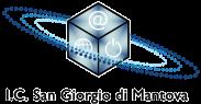 Istituto comprensivo San Giorgio di Mantova logo